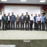 پیشکسوتان مدیریت امور فنی مناطق نفتخیز جنوب تجلیل شدند