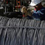 رئیس سازمان صنعت، معدن و تجارت خوزستان:رشد ۲۷ درصدی تولید فولاد در خوزستان