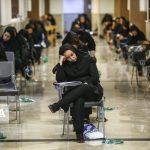 سامانه انتخاب محل امتحانات دانشگاه آزاد فعال شد