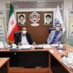 ترخیص ۲هزارو ۲۰۰بیماران کرونایی از بیمارستانهای تامین اجتماعی خوزستان