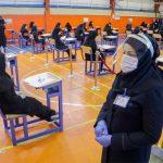 مدیرکل آموزش و پرورش خوزستان: امتحانات پایه دوازدهم در خوزستان با ۴۳ هزار دانش آموز برگزار شد