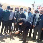 در چهارمین روز از هفته دولت،چندین طرح تولیدی،عمرانی و اشتغالزا در شهرستان مسجدسلیمان افتتاح و کلنگ زنی شد