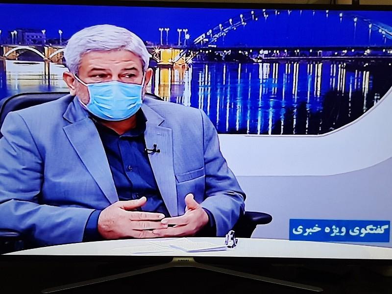 مدیرکل آموزش و پرورش خوزستان عنوان کرد: ضرورت بسترسازی برای نگهداشت نیروی انسانی در آموزش و پرورش خوزستان/ رقابت بیش از ۵۱ هزار داوطلب کنکوری در حوزه های امتحانی آموزش و پرورش استان