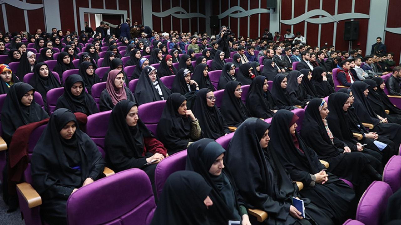 دانشگاه فرهنگیان خوزستان میزبان بیش از یک هزار دانشجو معلم