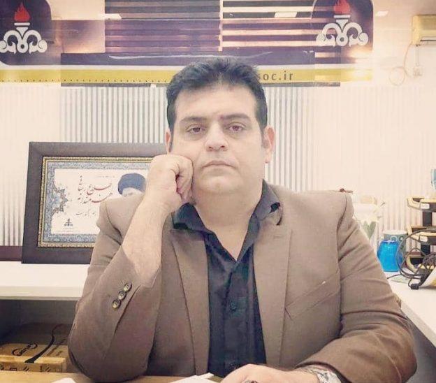 بابک طهماسبی مؤسس خانه ی راکی : از اول مهرماه ٩٩ خانه راکی در خوزستان افتتاح و شروع به فعالیت خواهد نمود