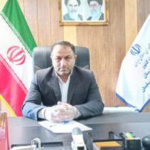 پیام فرماندار مسجدسلیمان به مناسبت ۳۰ مهرماه،سالروز وسیع ترین حمله موشکی رژیم بعث عراق در شهرستان مسجدسلیمان